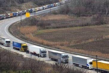 Οδηγοί φορτηγών: Αυτά είναι τα σημεία-καρμανιόλες των εθνικών οδών