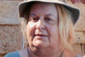 Κατερίνα Περιστέρη: Τα νέα από τις ανασκαφές στην Αμφίπολη θα είναι ευχάριστα