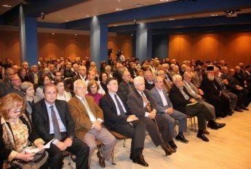 Με επιτυχία η παρουσίαση βιβλίου για τον Κοσμά τον Αιτωλό στην Αθήνα