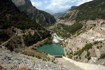 Δίκτυο «Μεσοχώρα – Αχελώος SOS»: «Επανέρχεται η εκτροπή του Αχελώου – επιβεβαιώνονται οι δυσοίωνες προβλέψεις μας»