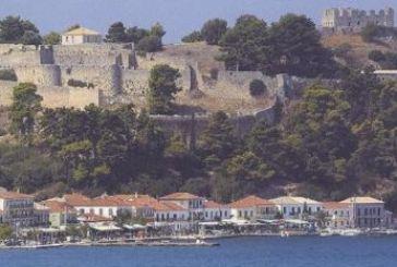 Κάστρο της Βόνιτσας: «Κλειστό μέχρι νεωτέρας…»
