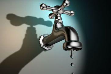 Διακοπή υδροδότησης αύριο σε περιοχές του δήμου Μεσολογγίου