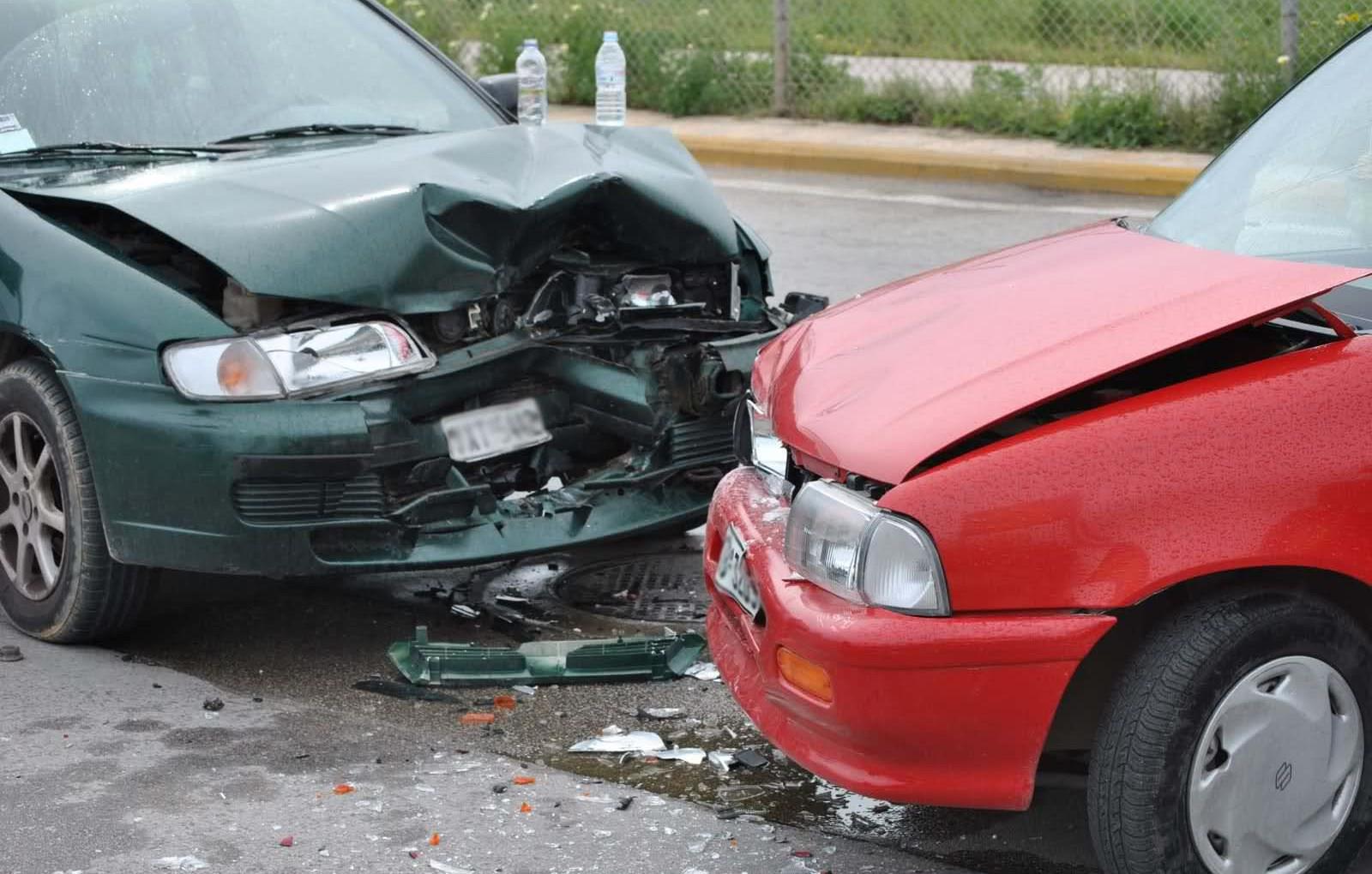 Τα τροχαία ατυχήματα τον Φεβρουάριο στη Δυτ. Ελλάδα