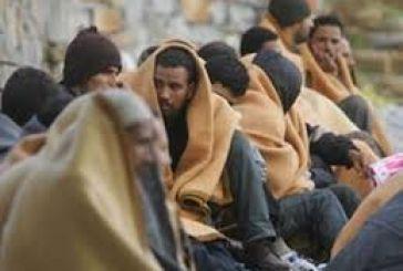 Περιπέτεια για Σύριους μετανάστες στα παράλια του Ξηρομέρου