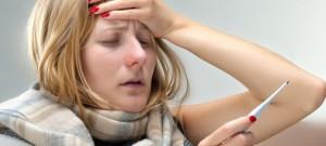 Αντιμετωπίστε τη γρίπη φυσικά: Απλοί τρόποι για να ανακουφίσετε τα συμπτώματα