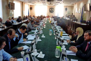 Το Περιφερειακό Συμβούλιο στο πλευρό των ΑμεΑ
