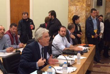 """""""Έγγραφο βόμβα» για μη καθαρισμό των ρεμάτων από τον δήμο Αγρινίου επικαλείται η παράταξη Τραπεζιώτη"""