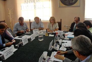 Συζήτηση για το πρόγραμμα δακοκτονίας στο επόμενο Περιφερειακό Συμβούλιο
