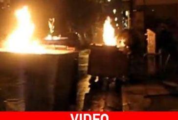 Βίντεο στο διαδίκτυο απεικονίζει τον Ρωμανό μετά τη δολοφονία Γρηγορόπουλου