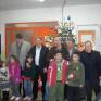 Μέλη του Ροταριανού Ομίλου Αγρινίου προσέφεραν δώρα στους μαθητέςτου 1ου...