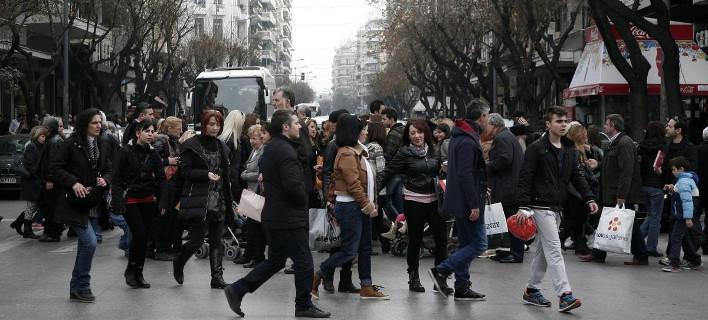 Ερευνα MRB: Οι σχέσεις που διατηρούν οι πολίτες με τα κόμματα
