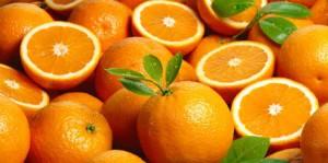 Διανομή πορτοκαλιών στους δικαιούχους του  Κοινωνικού Παντοπωλείου Ναυπακτίας