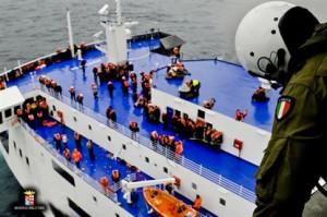 Άλλοι τέσσερις νεκροί στο Norman Atlantic