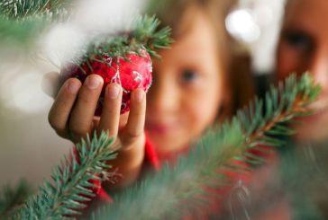 Χριστουγεννιάτικο bazaar για τα παιδιά του «Παναγία Ελεούσα»