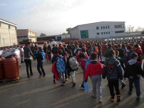 """Το 1ο Δημοτικό Aγρινίου συμμετέχει στο πρόγραμμα του """"Κοινωνικού Σχολείου"""""""