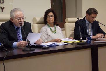 Δείτε τη συνέντευξη Τύπου του δικηγορικού συλλόγου Αγρινίου