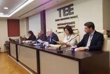 «Όχι» στο Νομοσχέδιο, «ναι» στην αποχή ψήφισαν οι δικηγόροι του Αγρινίου