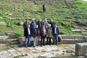 Στοχεύοντας στην ανάδειξη του αρχαιολογικού μας πλούτου (video)