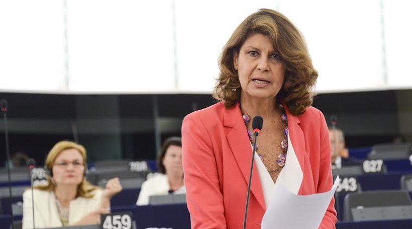 Σύλβια Κόστα: Η Κοιλάδα του Αχελώου είναι τόπος με προοπτική για την Ευρώπη