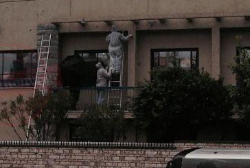 Η Ομάδα Λαϊκών Αγωνιστών πίσω από την επίθεση στην πρεσβεία του Ισραήλ