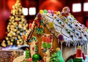 Φιλανθρωπικό χριστουγεννιάτικο Bazaar από το Inner Wheel Αγρινίου