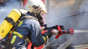 Οι τοξικές απειλές για τη ζωή των πυροσβεστών.