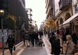 Ανοιχτά εμπορικά την τελευταία Κυριακή  σε Αγρίνιο και Μεσολόγγι