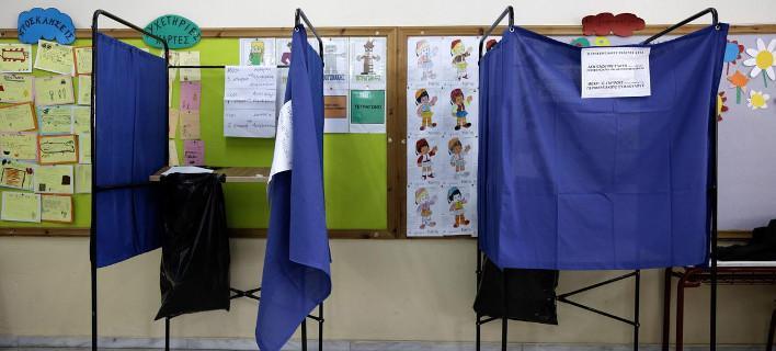 Εκλογές 2019: Λείπουν και οι οκτώ της εφορευτικής επιτροπής στο εκλογικό τμήμα του Τσίπρα!