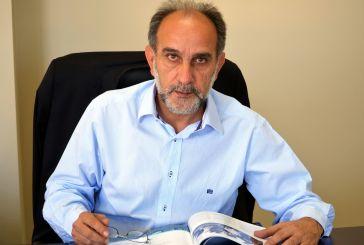 Στο νοσοκομείο για χειρουργική επέμβαση ρουτίνας ο Απόστολος Κατσιφάρας