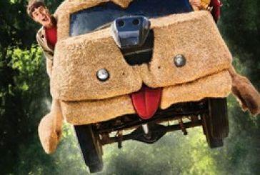 """Δύο νέες ταινίες από την 1η Ιανουαρίου στον """"Άνεσις"""""""