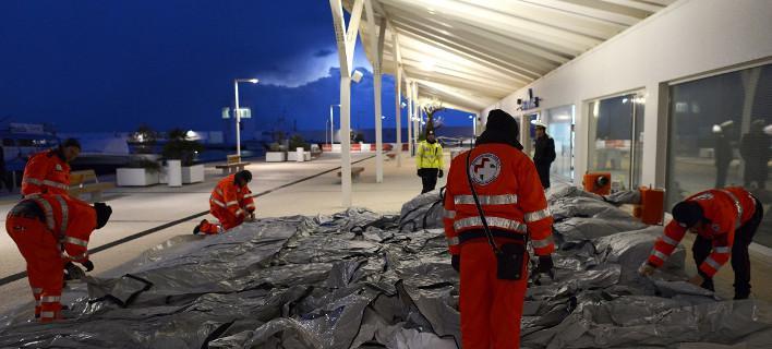 Τρίτος Ελληνας νεκρός στην τραγωδία του Norman Atlantic