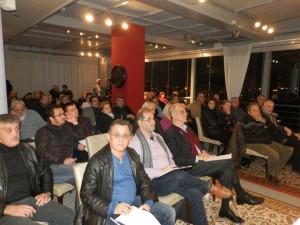 ΣΥΡΙΖΑ: αναμονή για την πρόταση της Νομαρχιακής