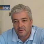 Παραίτηση Μπεσίνη από την προεδρία του Εμπορικού Συλλόγου