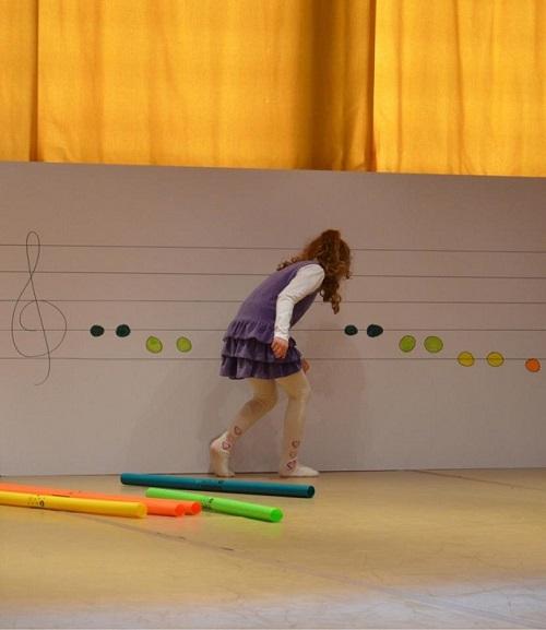 Μουσικό εργαστήριο για παιδιά με αυτισμό από την ΕΛΕΠΑΠ Αγρινίου