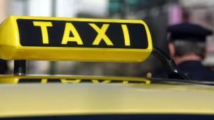 Nέες συλλήψεις οδηγών ταξί