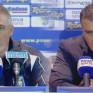 Δείτε σε video του agriniotv.gr τη συνέντευξη Τύπου των προπονητών...