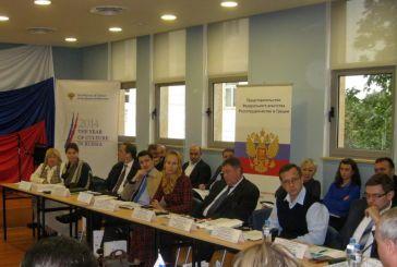 Άνοιγμα στην αγορά της Ρωσίας για προσκυνηματικό και θρησκευτικό τουρισμό