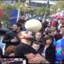 Δείτε το freestyle football show που παρουσιάστηκε χθες στην κεντρική...