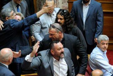 Οι φυλακισμένοι χρυσαυγίτες ψηφίζουν αύριο Πρόεδρο στη Βουλή