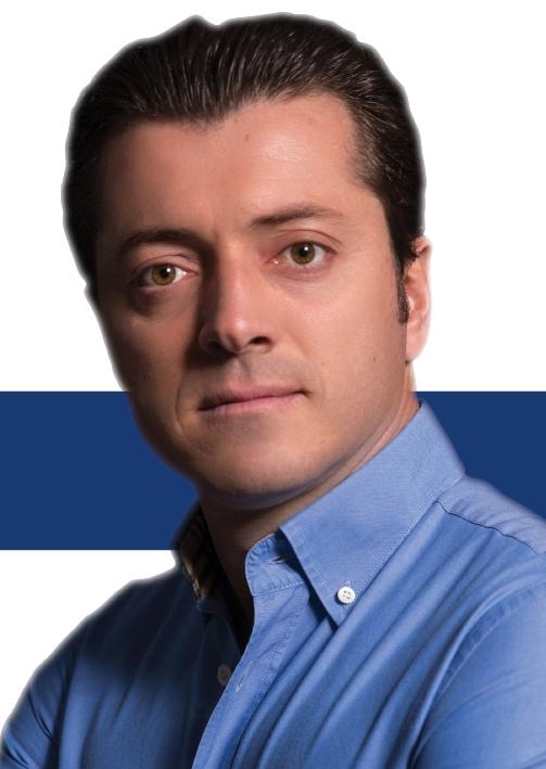 Ο Δημήτρης Μπαλαμπάνης υποψήφιος βουλευτής με τη Ν.Δ.