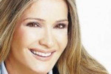Η Άννα Ροκοφύλλου σε προεκλογικές τηλεοπτικές εκπομπές