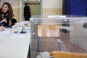 Αποτελέσματα υποψήφιων βουλευτών σε 522 απο 524 Εκλογ.Τμήματα