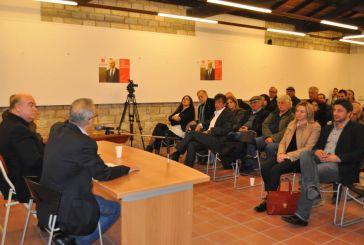 Κορυφώνεται η προεκλογική εκστρατεία του «Κινήματος» στην Αιτωλοακαρνανία