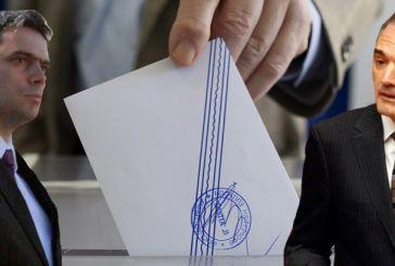 """Σαλμάς- Καραγκούνης έσπασαν τα """"εκλογικά κοντέρ"""""""