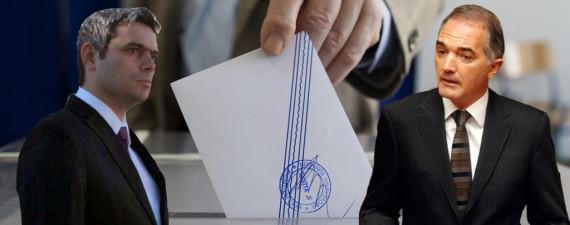 Φαινόμενο που χαρακτηρίζει την χθεσινή εκλογική διαδικασία στην Αιτωλοακαρνανία αποτελεί...