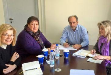 Ξεκινά η διαδικασία συγκρότησης του Περιφερειακού Συμβουλίου Έρευνας και Καινοτομίας της Δυτικής Ελλάδας