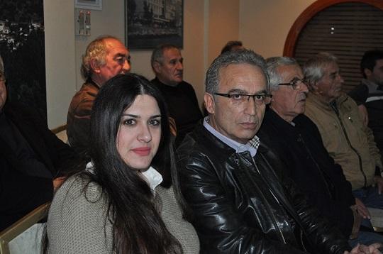 Περιοδεία Σάκη Τορουνίδη
