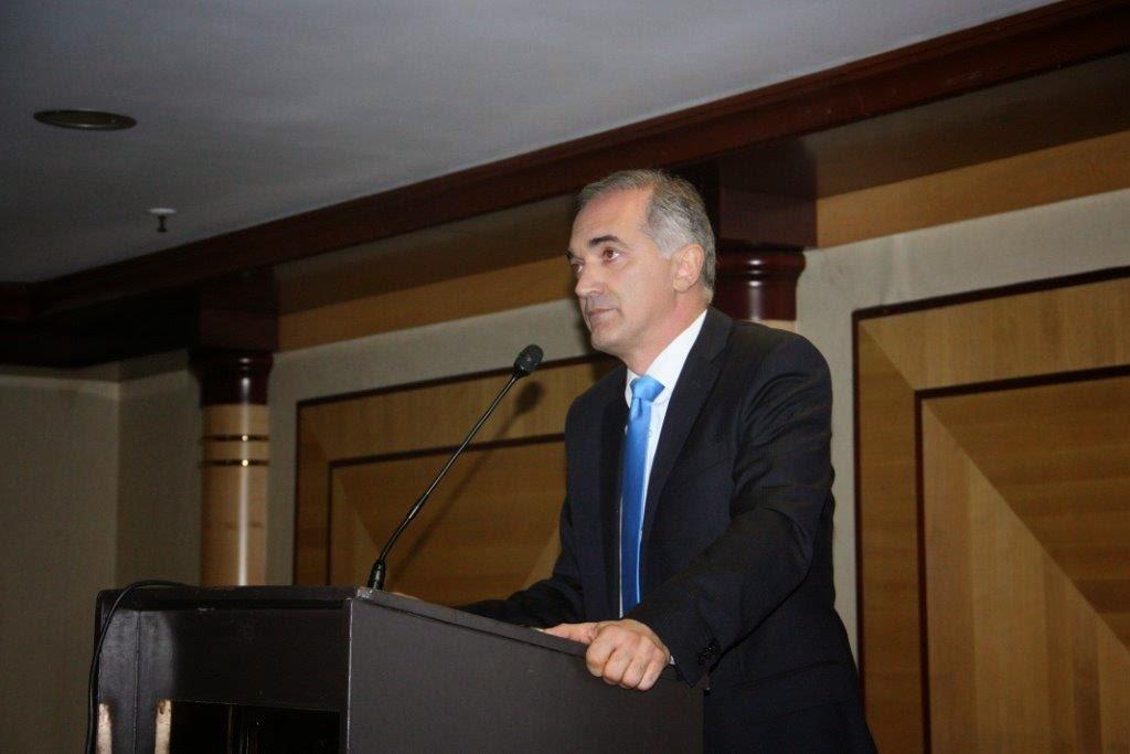 Video η ομιλία του Μάριου Σαλμά στους ετεροδημότες της Αθήνας: