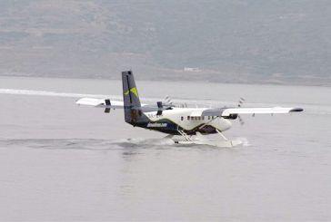 Εναλλακτικό σημείο στην Τριχωνίδα  αναζητείται για το υδατοδρόμιο