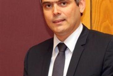 Ο Κ.Καραγκούνης νέος εκπρόσωπος Τύπου της ΝΔ